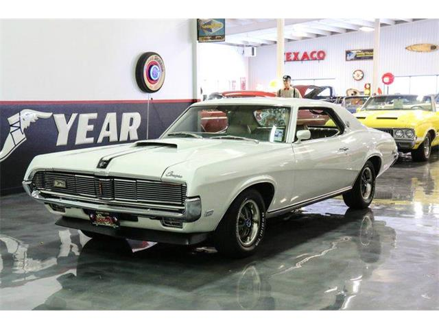 1969 Mercury Cougar | 745939