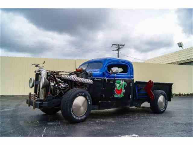1939 PLYMOUTH Rat Rod | 745940