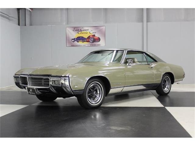 1969 Buick Riviera | 745941