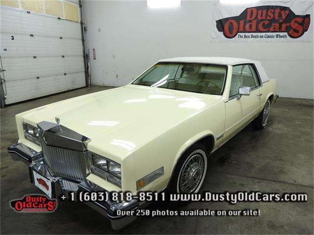 1983 Cadillac Eldorado | 746074