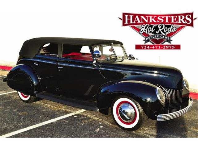 1939 Ford Convertible | 746089