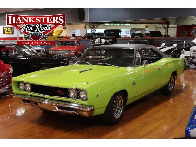 1968 Dodge Coronet | 746090