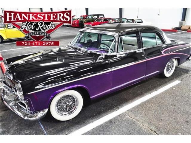 1955 Chrysler Custom | 746092