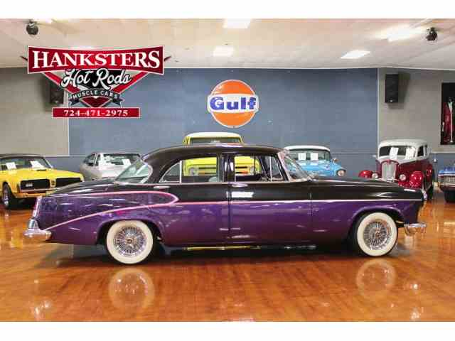 1955 Chrysler Custom | 746092