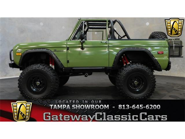 1975 Ford Bronco | 746097