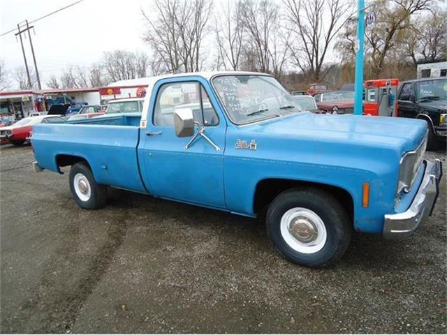 1978 GMC C/K 1500 | 746100