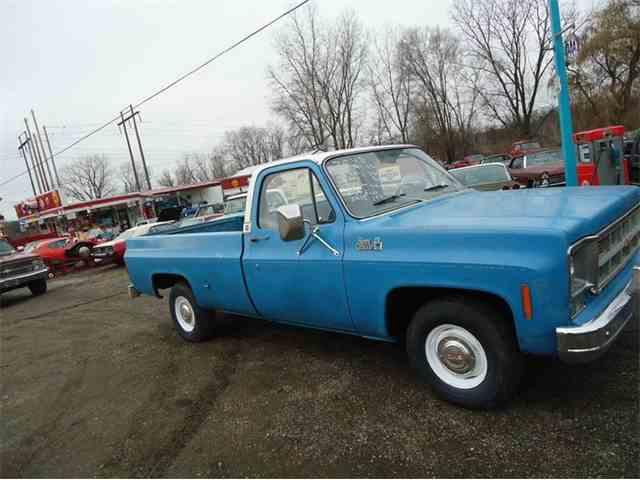 1978 GMC C/K 1500 | 746101
