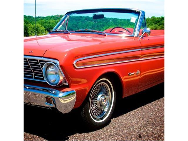 1964 Ford Falcon | 746104