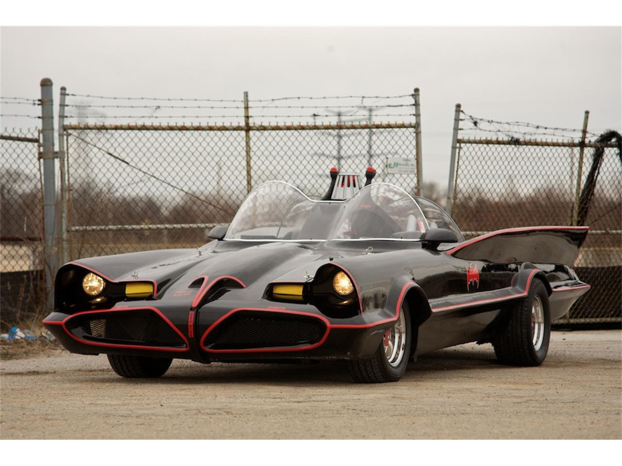 1966 batmobile replica for sale cc 746105. Black Bedroom Furniture Sets. Home Design Ideas