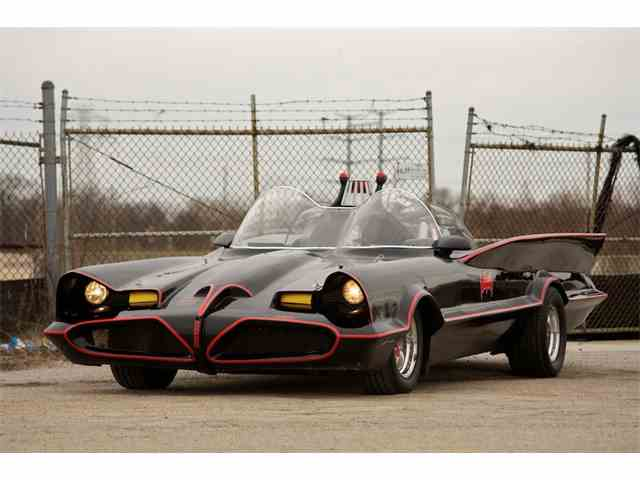 1966 Batmobile Replica | 746105
