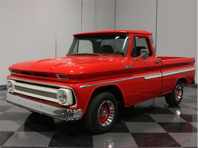 1965 Chevrolet C/K 10 | 746133