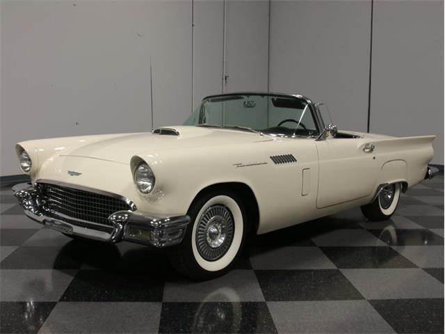 1957 Ford Thunderbird | 746139