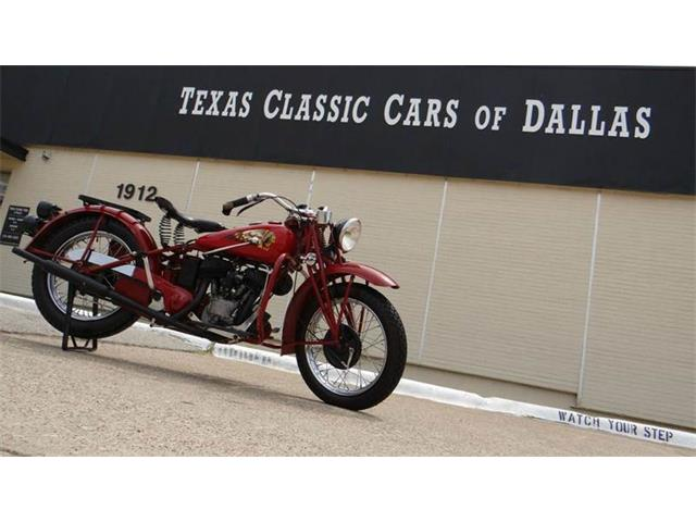 1941 Indian Motorcycle | 746143