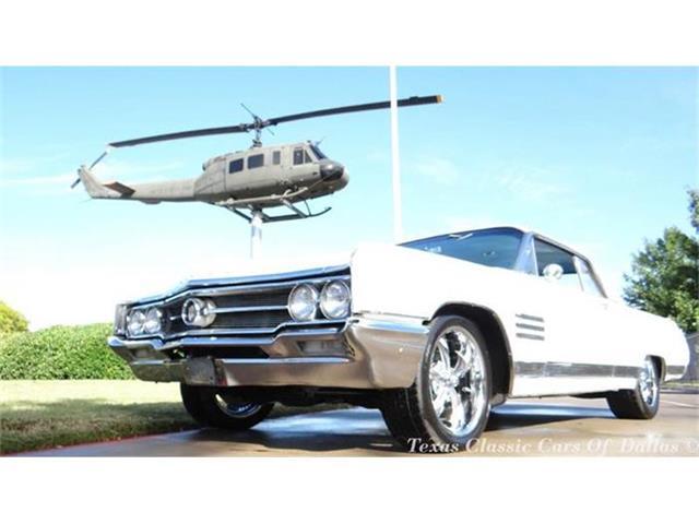 1964 Buick Wildcat | 746150