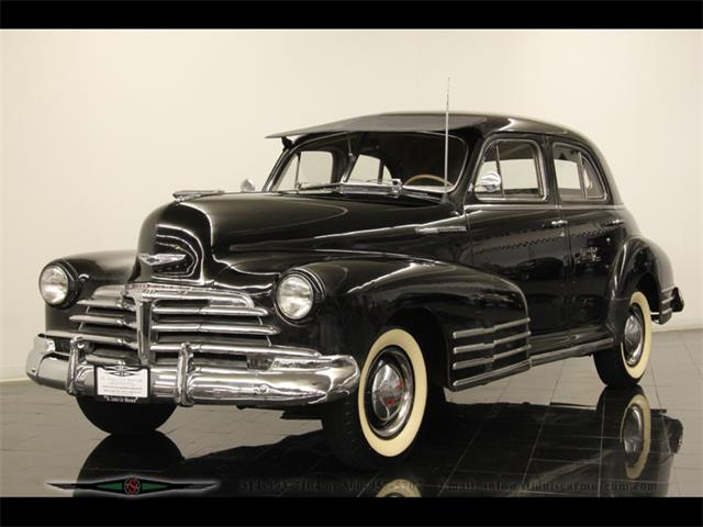 1948 Chevrolet Fleetline | 746161