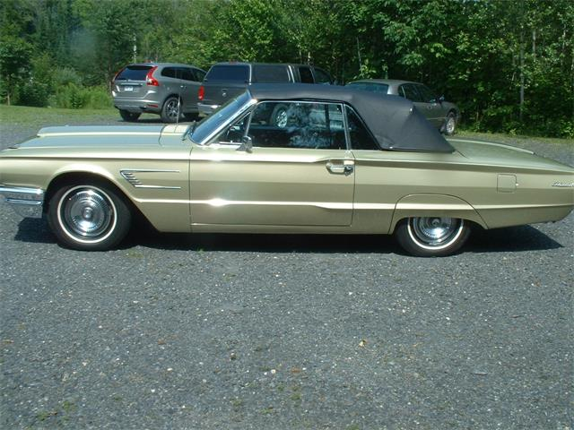 1966 Ford Thunderbird | 746164