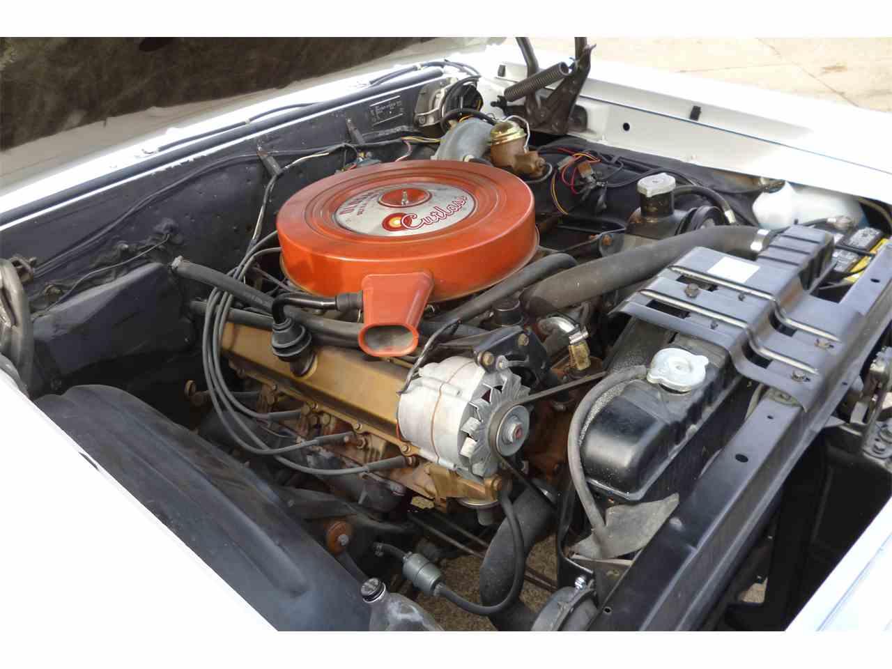 Large Picture of '65 Cutlass - FZQT
