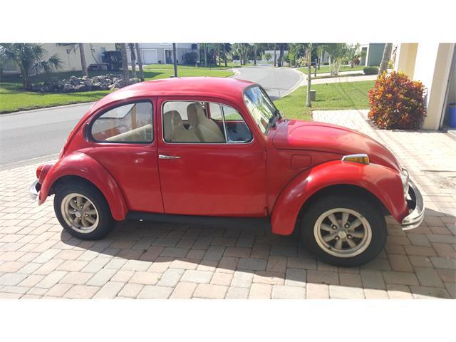1971 Volkswagen Beetle | 746167