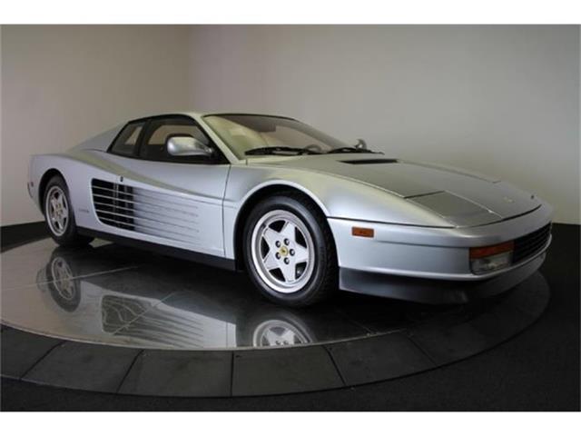 1991 Ferrari Testarossa | 746251