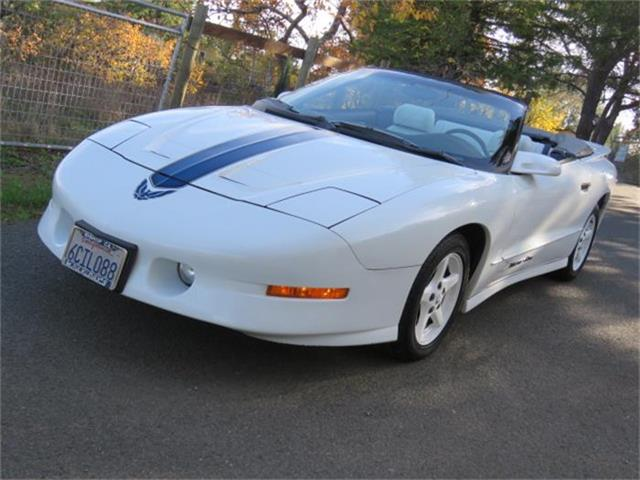 1994 Pontiac Firebird Trans Am | 746285