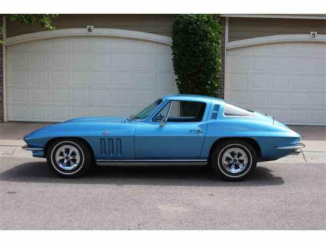 1965 Chevrolet Corvette | 746292