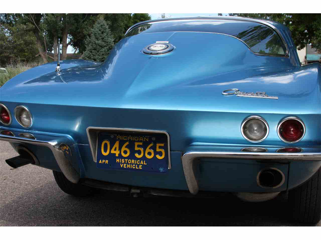 Classic Cars For Sale In Fort Collins