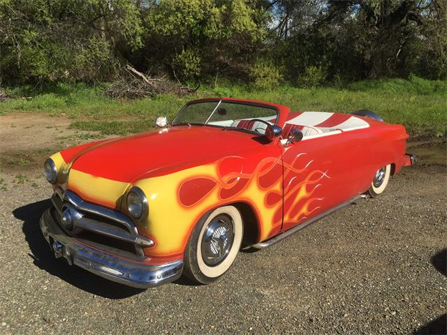 1949 Ford Convertible | 746293