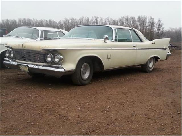 1961 Chrysler Imperial | 740066