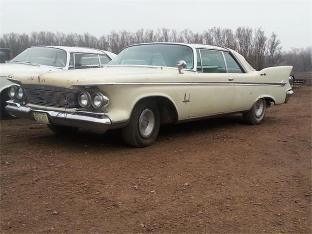 1961 Chrysler Imperial | 740066