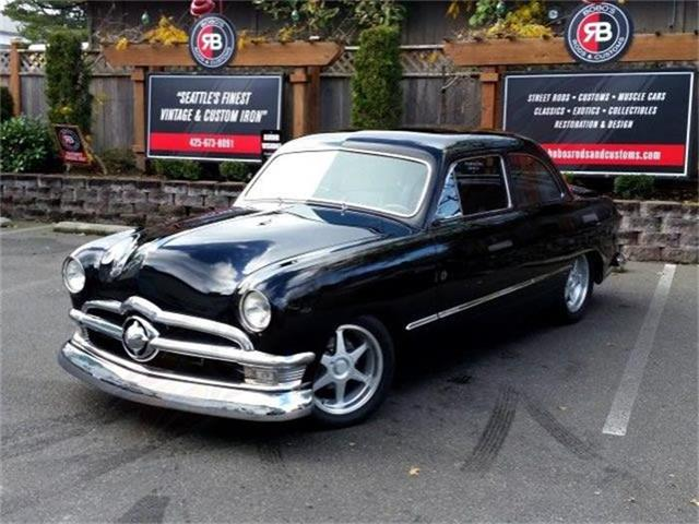 1950 Ford Coupe | 746674