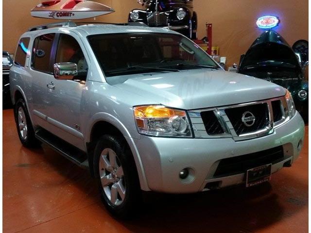 2009 Nissan Pathfinder   746681