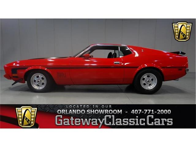 1973 Ford Mustang | 746709