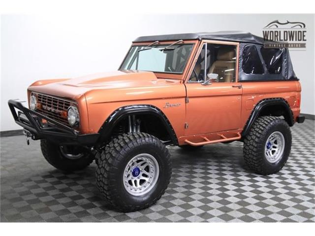1977 Ford Bronco | 746764