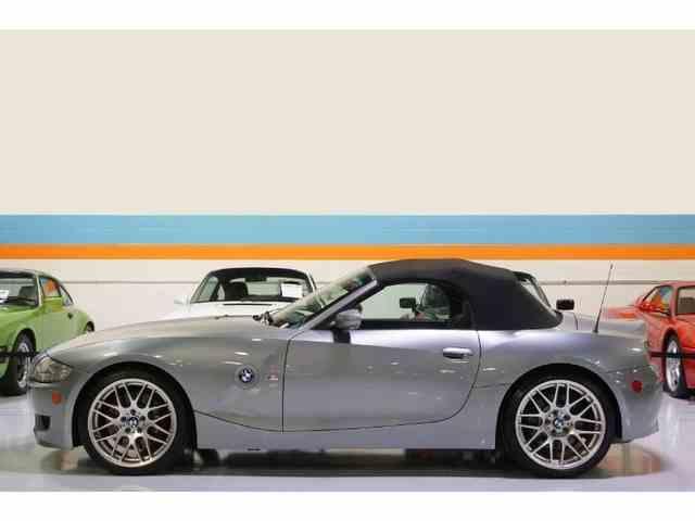 2006 BMW Z4   746780