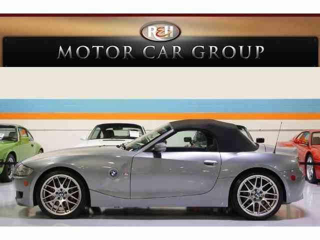 2006 BMW Z4 | 746780
