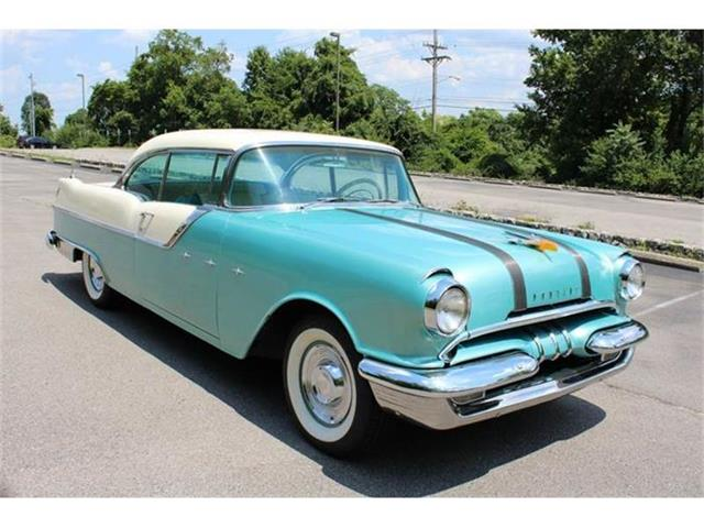 1955 Pontiac Star Chief | 746792
