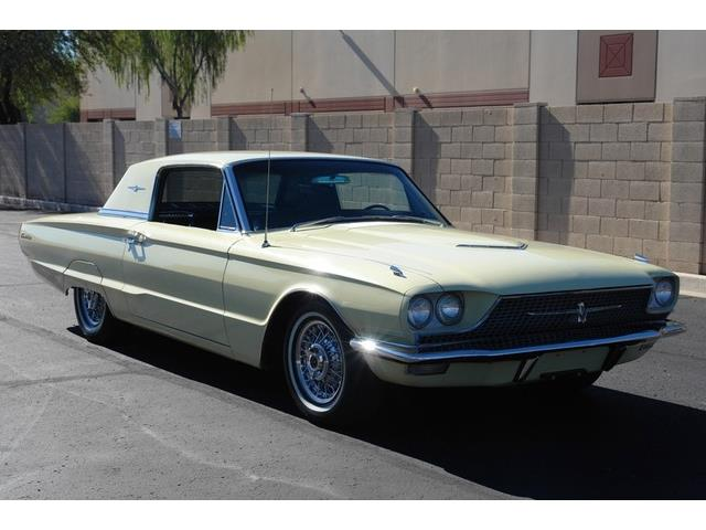 1966 Ford Thunderbird | 746843