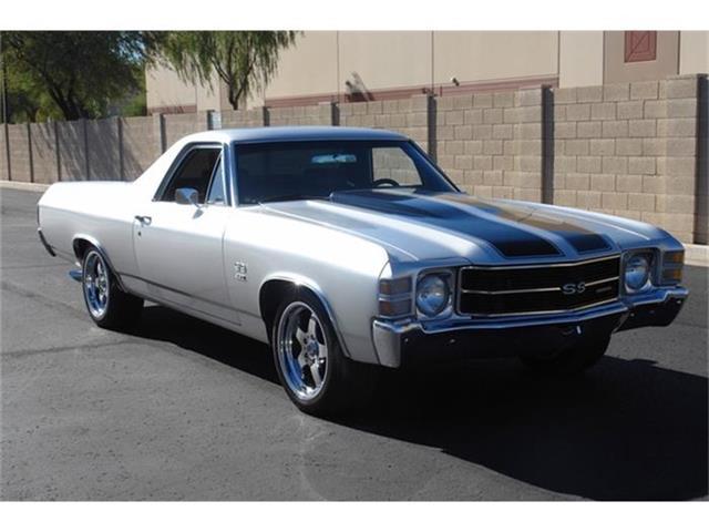 1971 Chevrolet El Camino | 746854
