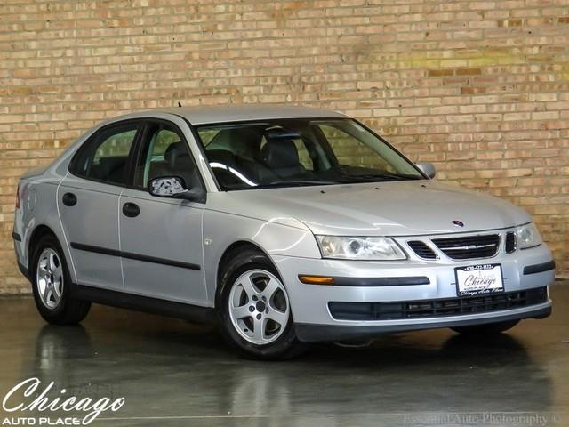 2004 Saab 9-3 | 740693