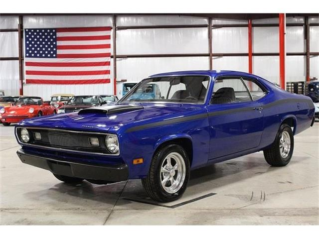 1971 Plymouth Duster | 746944