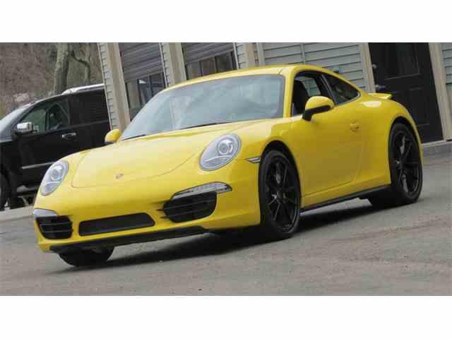 2013 Porsche 911 Carrera | 746954