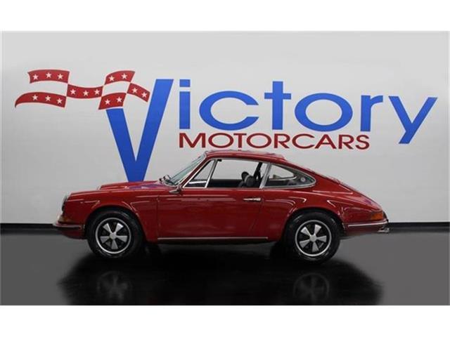 1970 Porsche 911 | 746975