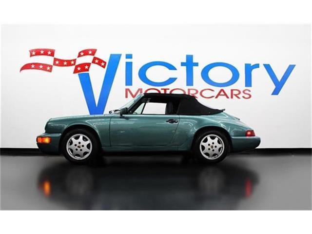 1991 Porsche 911 Carrera | 746983