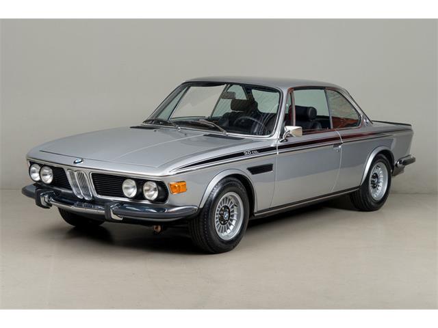 1973 BMW 3.0CSL | 747211