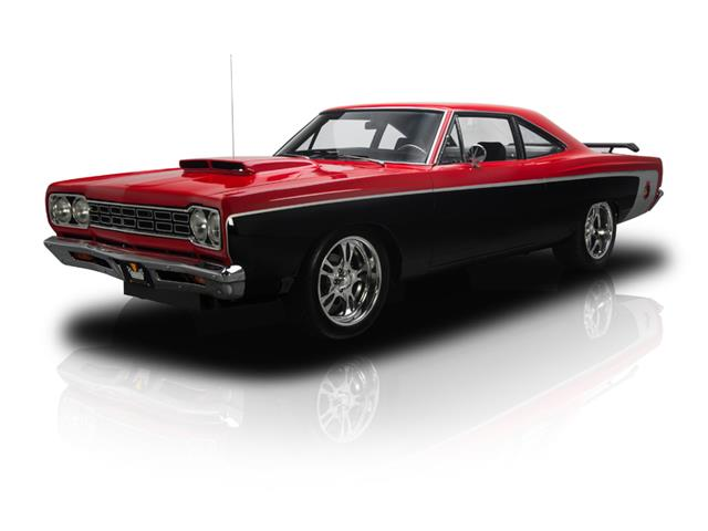 1968 Plymouth Road Runner | 747226