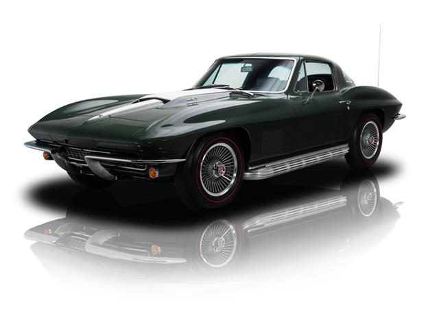 1967 Chevrolet Corvette Stingray | 747227