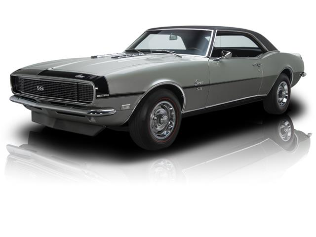 1968 Chevrolet Camaro RS/SS | 747228