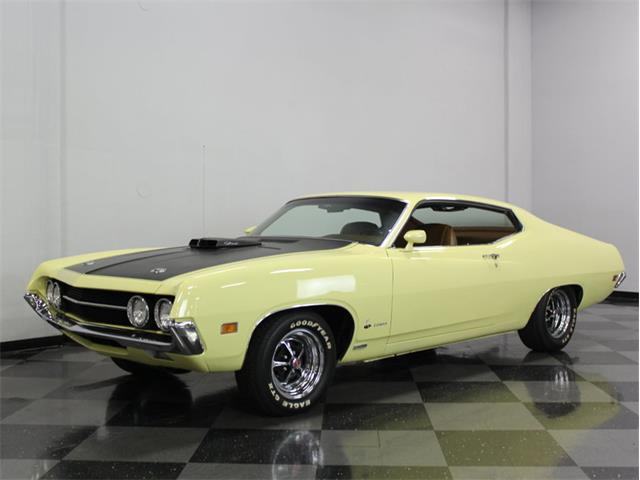 1970 Ford Torino | 740723