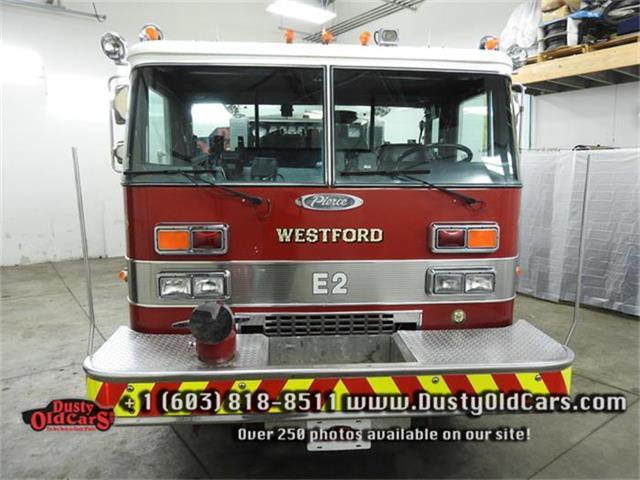 1990 Pierce Ladder Truck | 747236
