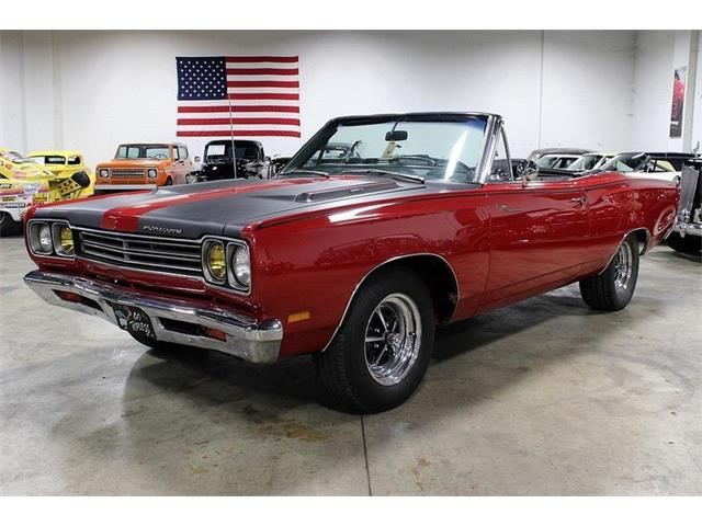 1969 Plymouth Road Runner | 747259